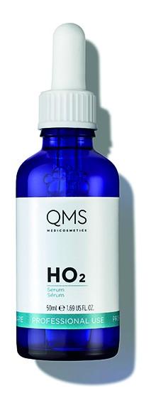HO2 Hyaluron Oxygen Serum 50 ml Kabine