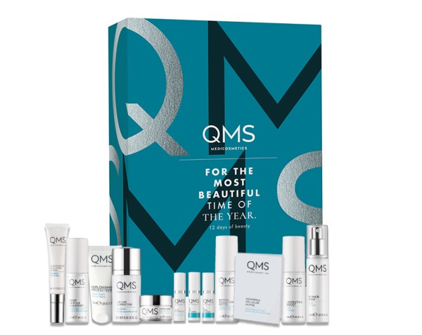 12 Days to Skin Perfection Advent Calender