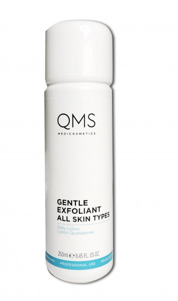Gentle Exfoliant Daily Lotion All Skin Types 250 ml Kabine