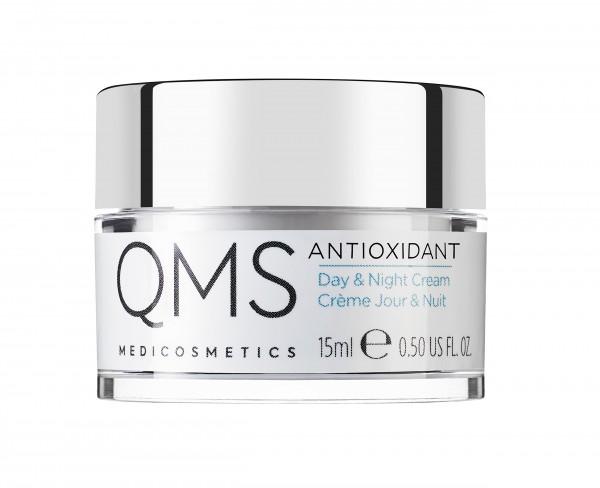 Antioxidant Day & Night Cream 15 ml Sondergröße