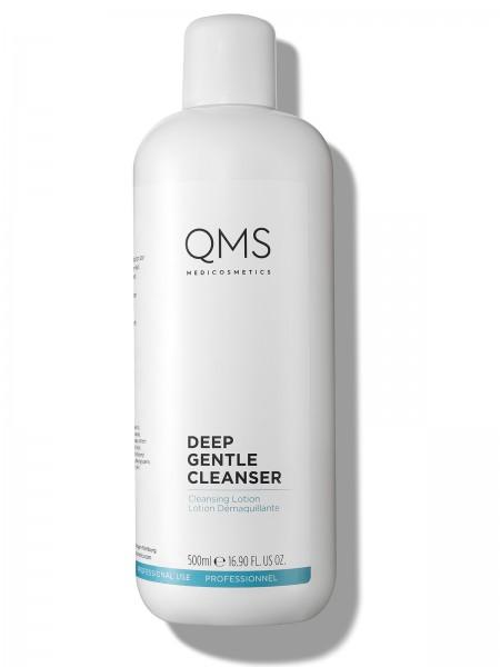 Deep Gentle Cleanser Cleansing Lotion 500 ml Kabine