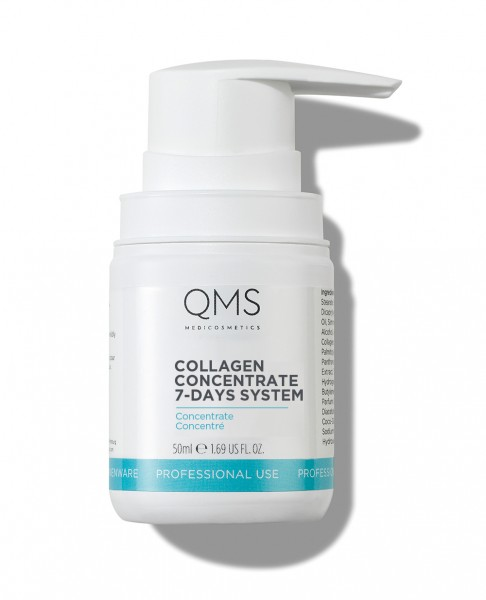 Collagen Concentrate 7-days System 50 ml Kabine