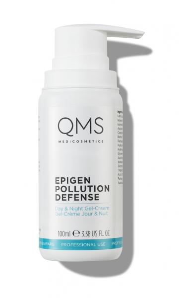 Epigen Pollution Defense Day & Night Gel Creme 100 ml Kabine