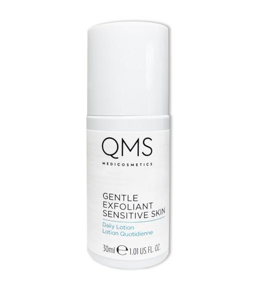 Gentle Exfoliant Daily Lotion Sensitive Skin 30 ml Sondergröße