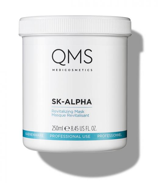 SK-Alpha Revitalizing Mask 250 ml Kabine