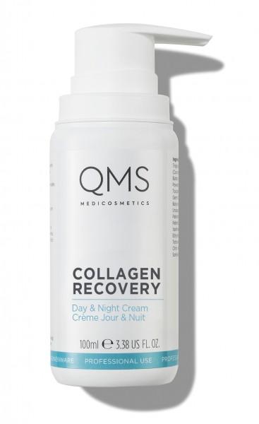 Collagen Recovery Day & Night Cream 100 ml Kabine